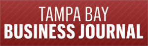 Tampa Bay Business Journal logo